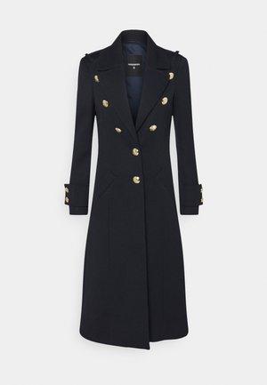 COATS - Classic coat - dark navy