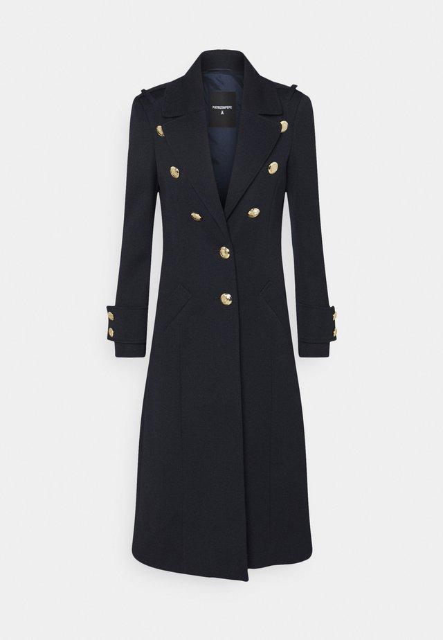 COATS - Klasický kabát - dark navy