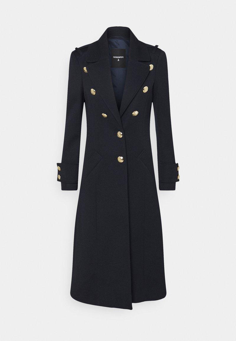 Patrizia Pepe - COATS - Classic coat - dark navy