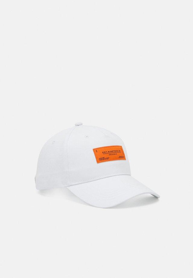 JACCARE - Cappellino - white