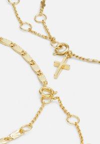 ALDO - WICINIEL 2 PACK - Bracelet - gold-coloured - 1