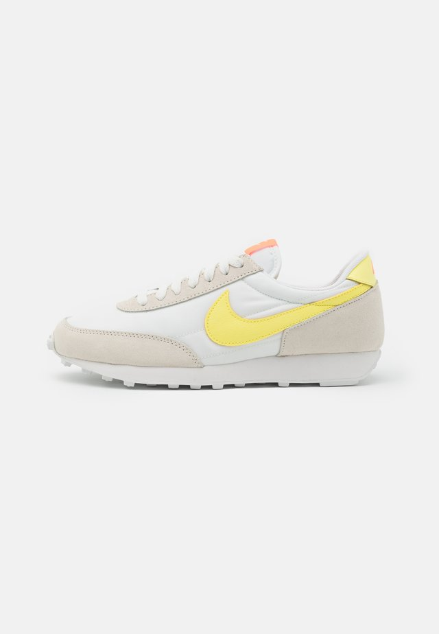 DAYBREAK - Sneakers laag - pale ivory/light zitron/bright mango