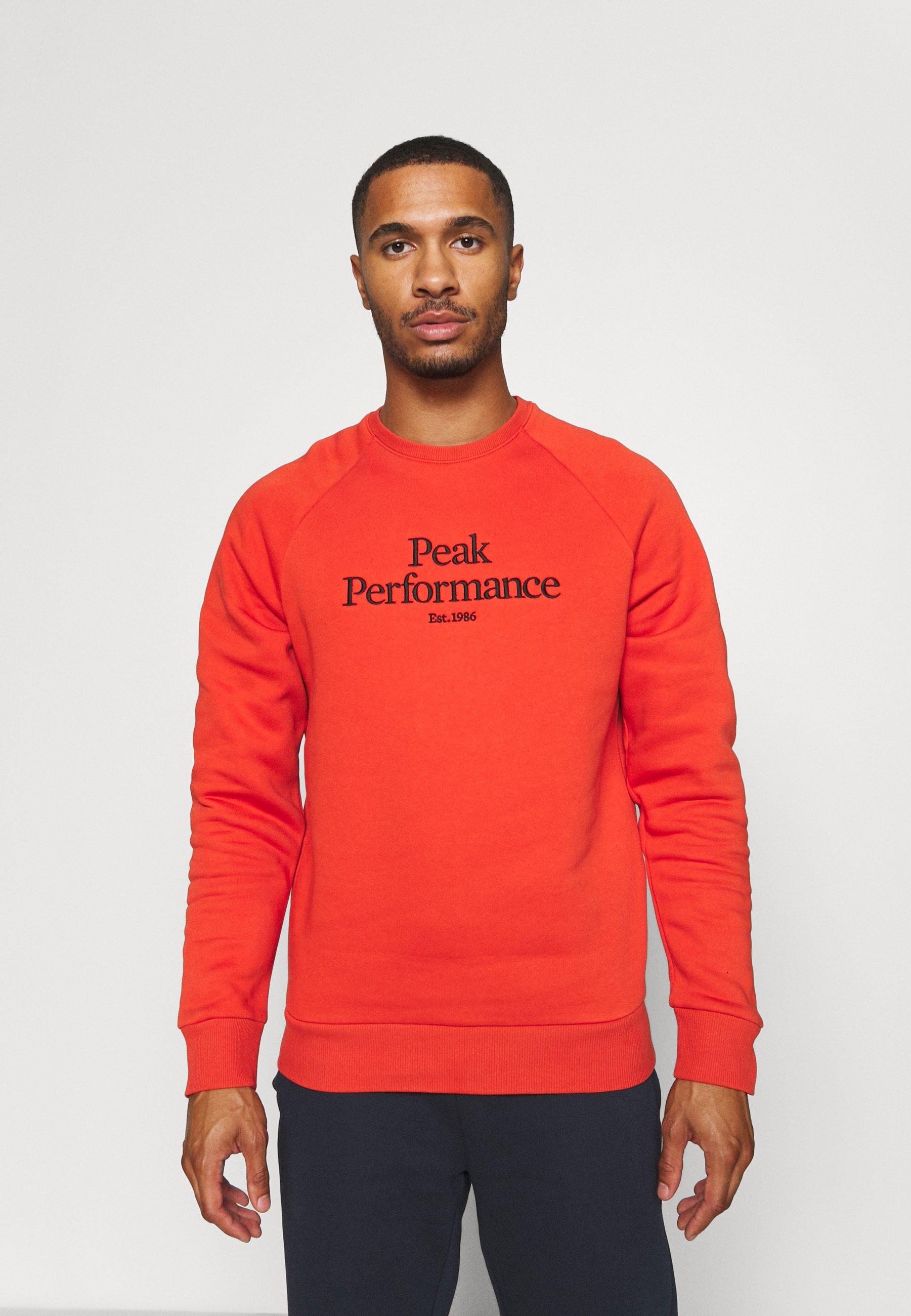 Homme ORIGINAL CREW - Sweatshirt
