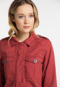 DreiMaster - Light jacket - rost - 3