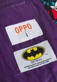 OppoSuits - THE DARK KNIGHT BATMAN - Oblek - multi coloured - 8