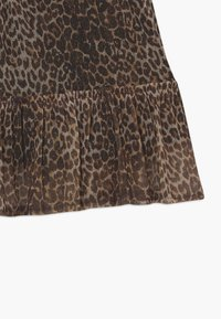 Vingino - QINDEE - Áčková sukně - brown - 3