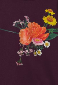 Molo - MAREN - Sweatshirt - noirberry - 2