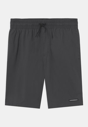 STRETCH PULL ON UNISEX - Short - anthracite