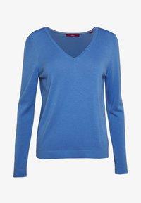 s.Oliver - Sweter - light blue - 3