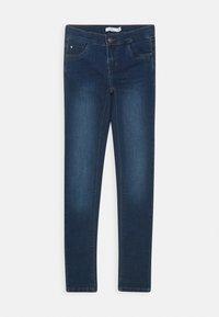 Name it - NKFPOLLY PANT NOOS - Slim fit jeans - medium blue denim - 0