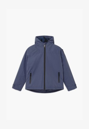 TEEN BOYS - Winter jacket - nightshadow blue