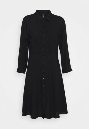 YASSAVANNA DRESS - Blousejurk - black