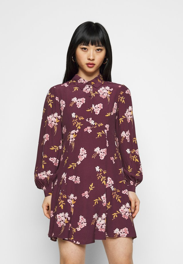 VMRIBINA DRESS - Vestido camisero - fig