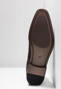 Zalando Essentials - Classic ankle boots - brown - 4