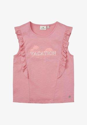Top - sachet pink/rose