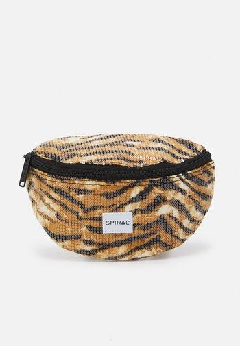 BUM BAG UNISEX - Bum bag - multicoloured