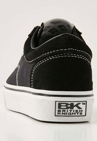 British Knights - Sneakers laag - black/white - 4