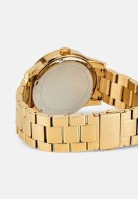 Michael Kors - RITZ - Watch - gold-coloured - 1