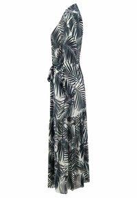 BOSS - DINGOS1 - Maxi dress - schwarz - 2