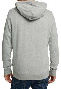 Esprit - Hoodie - medium grey - 5