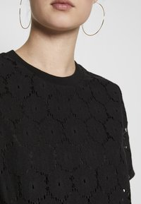 ONLY Tall - ONLNORA BLOUSE - Blouse - black - 5