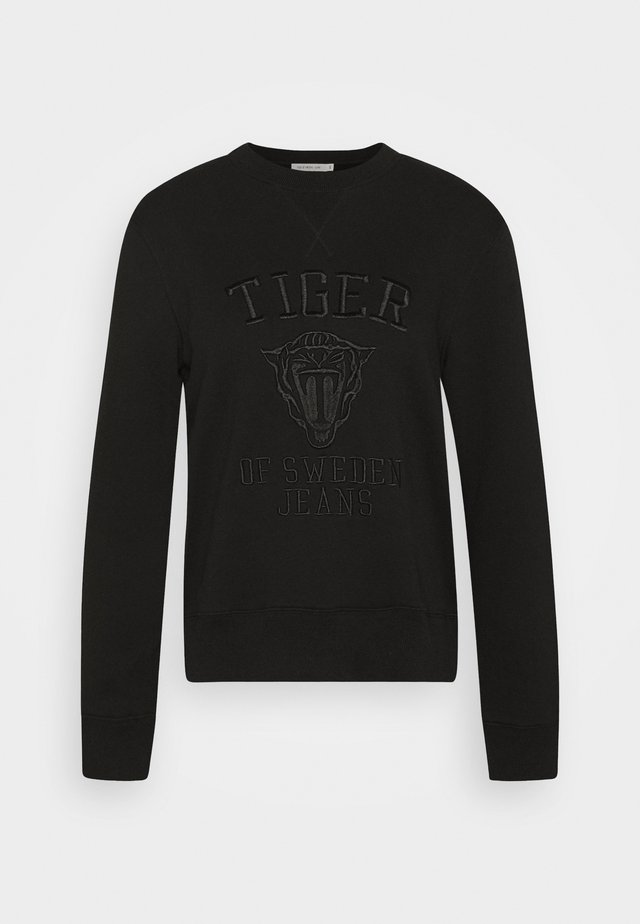 RIANE - Sweater - black