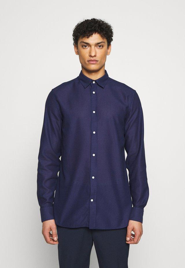 DANIEL AIRCEL - Camicia elegante - mid blue