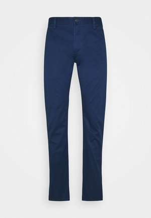 ALPHA ORIGINAL  - Chinos - estate blue