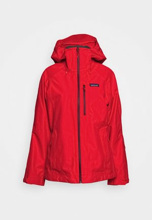 POWDER BOWL - Ski jacket - catalan coral