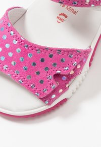 Elefanten - MALY - Baby shoes - pink - 2