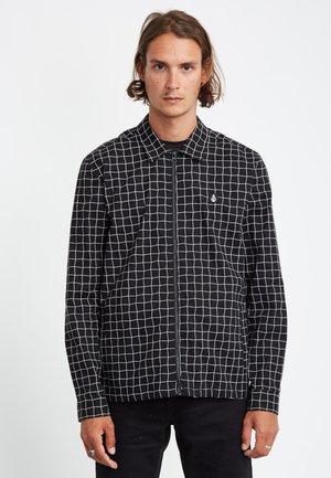 THE DWELLER - Camisa - black