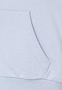 Even&Odd - Zip-up hoodie - blue - 3