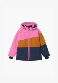 Color Kids - UNISEX - Snowboard jacket - dress blues - 0