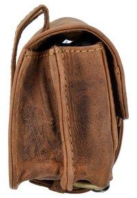 Greenburry - VINTAGE MILITARY  - Bum bag - save brown - 3