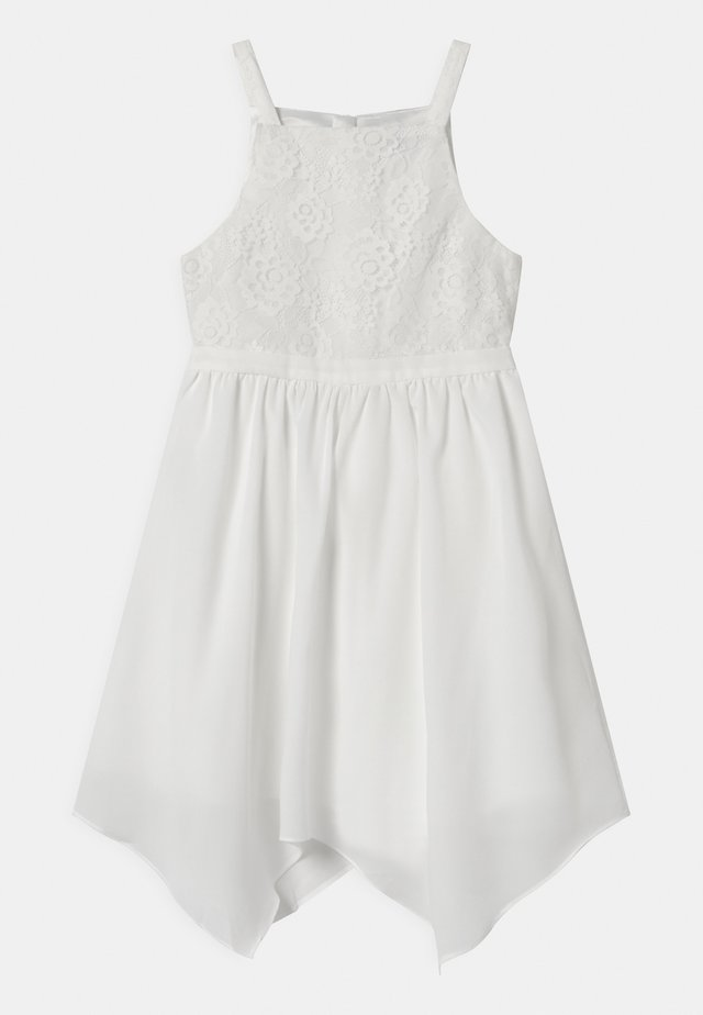 GIRLS - Vestito elegante - white