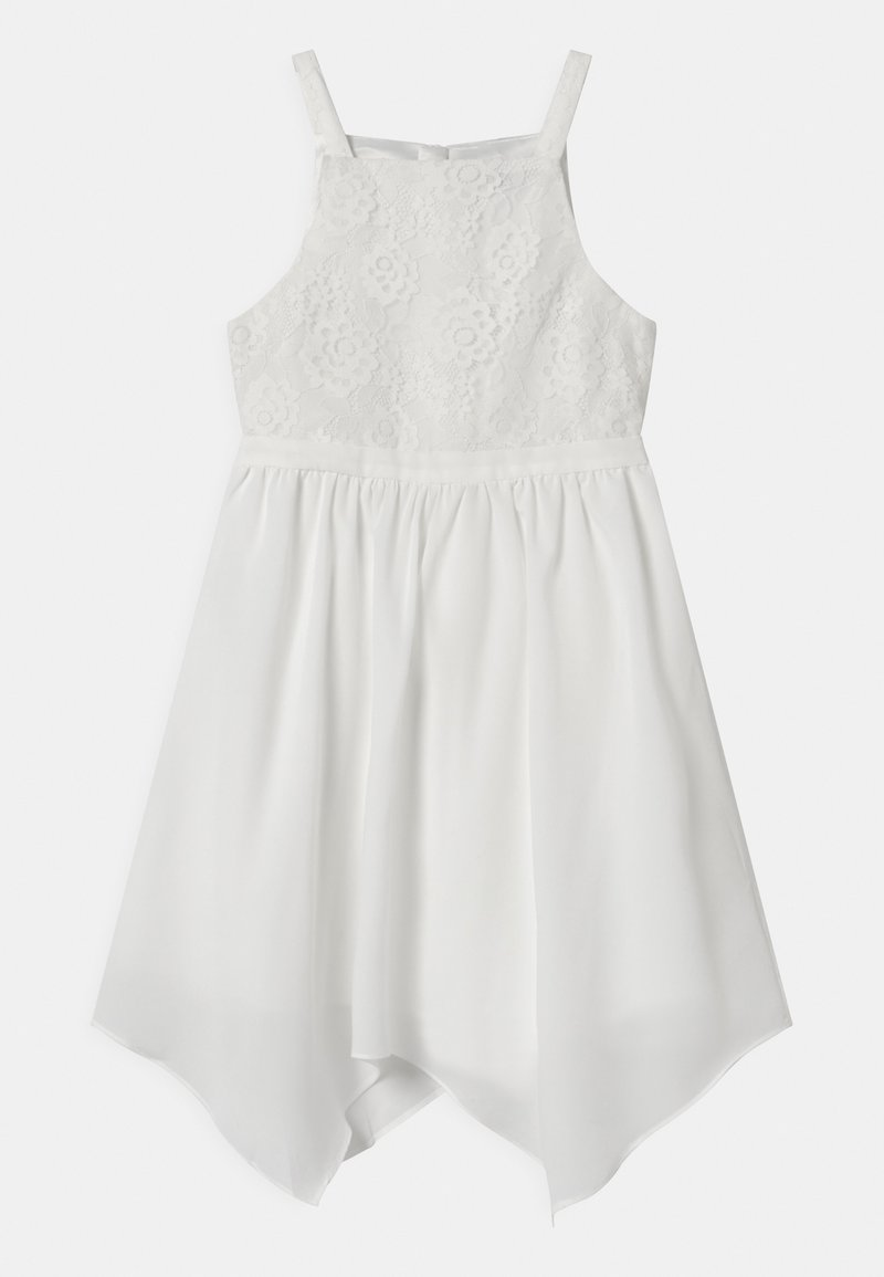 Chi Chi Girls - GIRLS - Vestido de cóctel - white