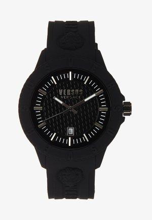 TOKYO - Reloj - black