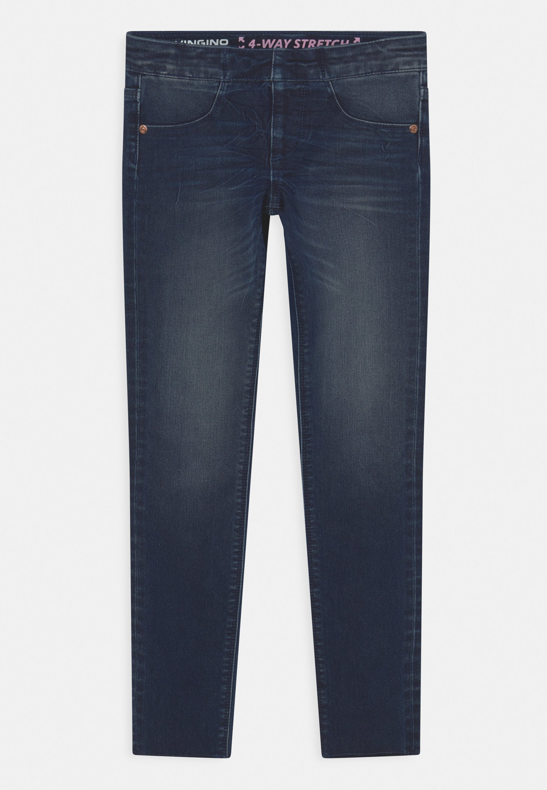 Kids BIBINE - Jeans Skinny Fit