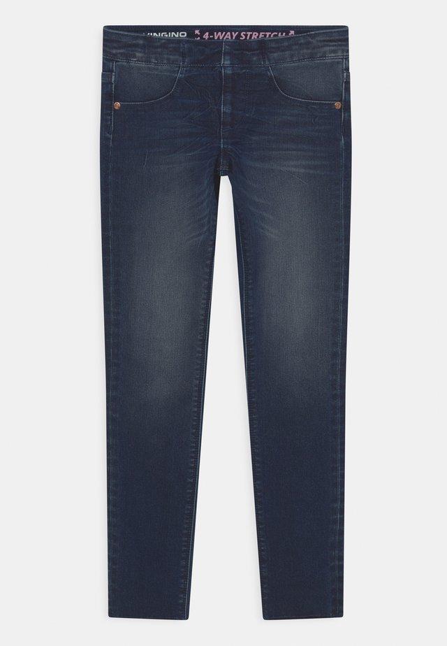 BIBINE - Jeans Skinny Fit - blue vintage
