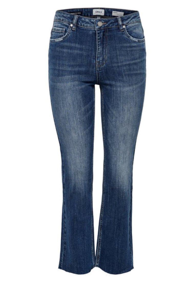 Damer ONLKENYA  - Flared jeans