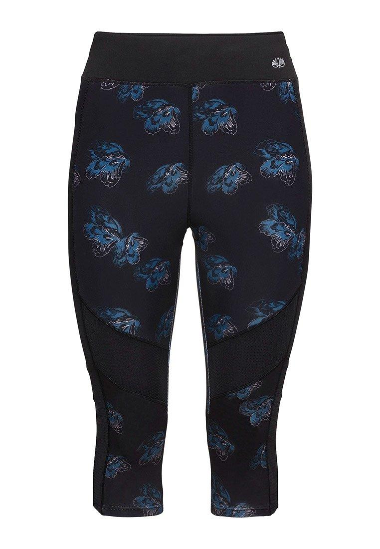 Femme FUNKTIONS - Pantalon 3/4 de sport