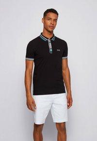 BOSS - PAULE  - Poloshirt - black - 0