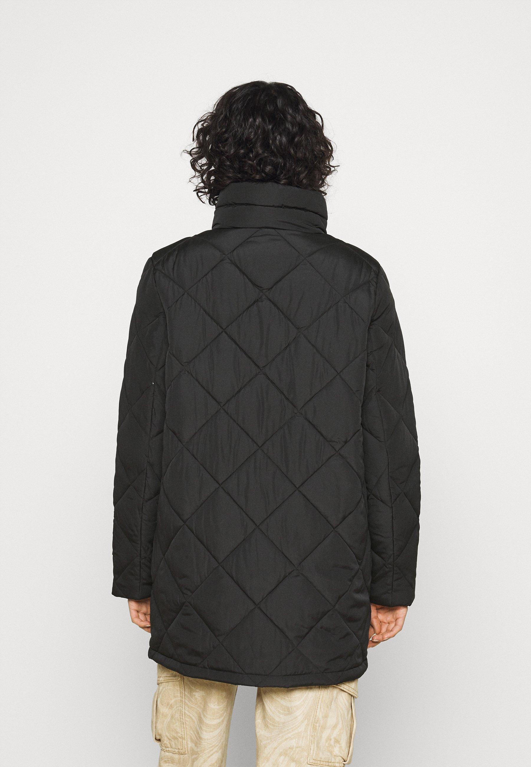 Women NMLAUDY LONG JACKET - Short coat