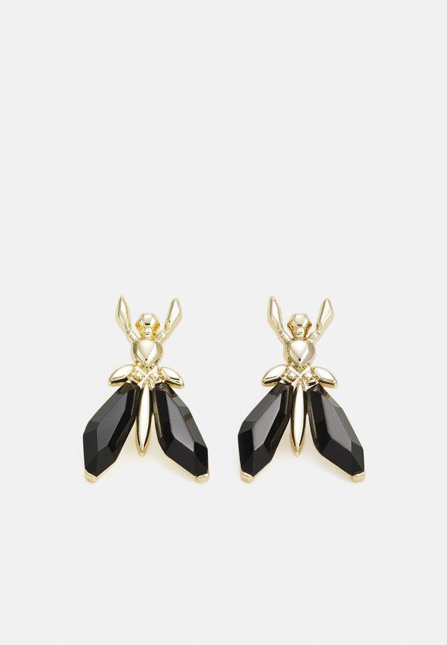 ORECCHINI EARRINGS - Boucles d'oreilles - constellation black