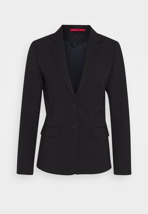 THE LONG - Blazer - navy