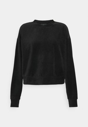CORY - Sweatshirt - black