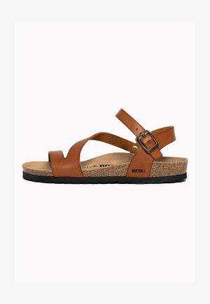 VIGO - Sandals - tan