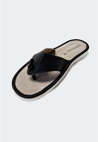 HotSquash - T-bar sandals - black - 1