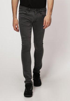 RADAR - Slim fit jeans - grey