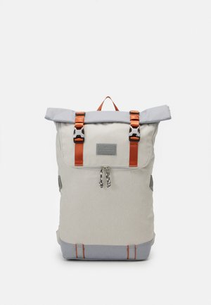 CHRISTOPHERSPACE COLLECTION UNISEX - Tagesrucksack - stone/light grey